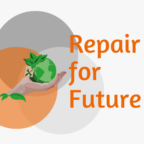 Repair for Future